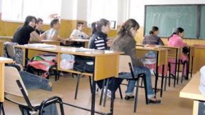 Evaluare naţională 2012 pentru elevii de clasa a VIII-a