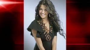 Loredana Salanţă reprezentă România la Miss World 2009