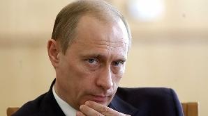 Fost şef al KGB-ului, fost preşedinte şi actual premier, Vladimir Putin jură răzbunare teroriştilor.