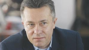 Cristian Diaconescu s-a decis să candideze la şefia PSD/Foto: grupRC.ro