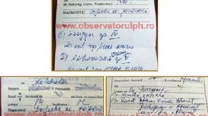 Ploiesteanul a fost diagnosticat cu o boală venerică/Foto:observatorulph.ro