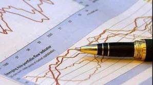 Economia creşte în statistici