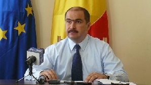 Primarul Ilie Bolojan/Foto: bihon.ro