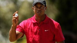 Tiger Woods are de tras după ce şi-a înşelat soţia / FOTO: www.todaysgolfer.co.uk