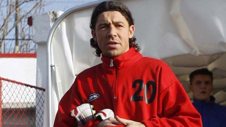 Bogdan Mara a jucat până acum la 12 echipe / FOTO: grupRC