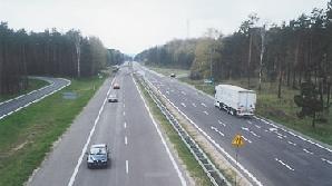 Autostrada A1 este blocată pe sensul spre Piteşti / FOTO: GrupRC /