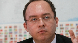 Aurescu: Declaraţiile lui Timoşenko sunt electorale / FOTO: gruprc.ro