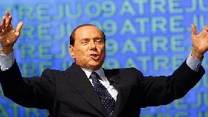 Berlusconi se teme de absenteismul italienilor / Foto: Grup RC