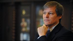 Dacian Cioloş a făcut impresie bună în comisii / Foto: Grup RC