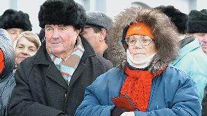 Ministerul Mncii majorează penalizarea pentru pensionarea anticipată/FOTO: GrupRC