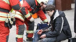 Teroriştii sunt de vină, declamă Kremlinul. Dar dacă nu e aşa?