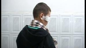 Trei elevi de la o şcoală din Dâmboviţa s-au luat la bătaie