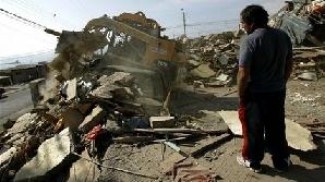Chilieni sunt terorizaţi de replicile cutremurului din februarie