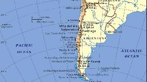 Mai multe oraşe din Chile s-au deplasat în urma cutremurului / FOTO: go.hrw.com