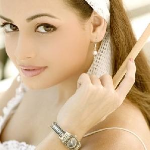 Malaika Arora Khan s-a făcut remarcată ca VJ la MTV în India