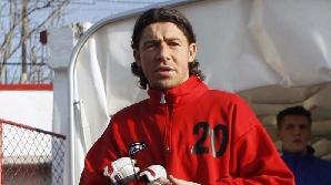 Mara a adus victoria pentru Iraklis cu Olympiakos / FOTO: GrupRC