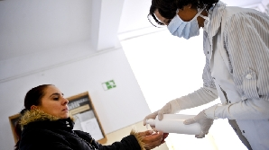 Psihiatrii din Vaslui vor să facă grevă pentru că nu au medicamente pentru pacienţi