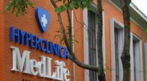 MedLife face angajări