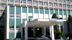 Femeia a fost internata la Spitalul Judeţean Suceava