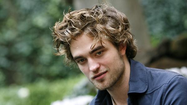 Robert Pattinson / FOTO: thetwilightfansite.net