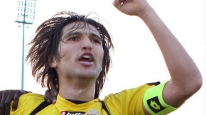 Dan Alexa, mijlocaş FC Timişoara