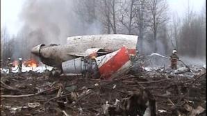 Preşedintele Poloniei a murit  într-o catastrofă aviatică
