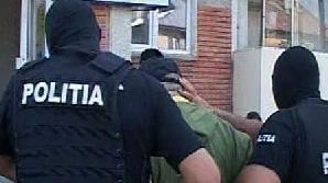 Percheziţiile vizează fraude  informatice/ Foto: RTV