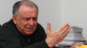 Ion Iliescu e supărat pe unii  comentatori ai blogului său