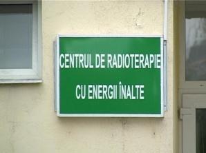 Aglomeraţie la Clinica de Radioterapie a Spitalului Municipal din Timişoara/ FOTO: RTV Timişoara