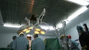 O ieşeancă a paralizat după o intervenţie chirurgicală uşoară