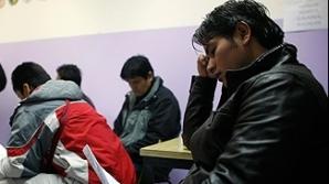Recordul negativ: un loc de muncă la 4.900 locuitori