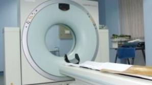 Vrâncenii pot face tomografii doar de luni până vineri