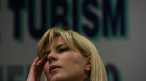 Vanghelie ameninţa că va face publice informaţii compromiţătoare despre Udrea şi Băsescu