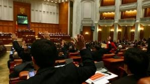 Proiectul de lege a fost în  dezbatere publică timp de trei săptămâni, dar nu a suferit nicio  modificare importantă