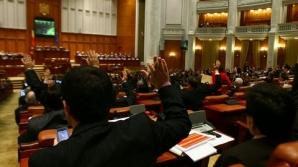 Senatorii au respins pensiile speciale pentru militari
