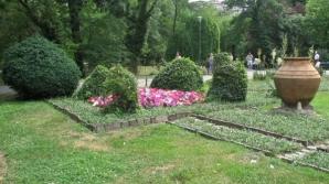 Băile din localitatea clujeană Cojocna vor fi redeschise la sfârşitul săptămânii