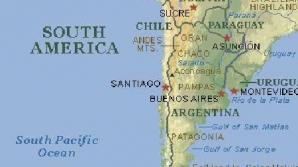 Cutremur de 6,1 în Chile