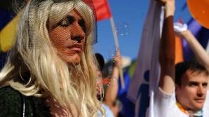 Demonstranţii la Gay Parade vor fi straşnic păziţi