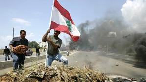 Tensiunile politice dintre Israel şi Hezbollah alimentează temerile că un nou conflict armat va izbucni în regiune.