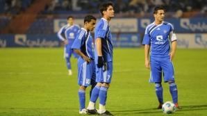 Rădoi s-a calificat cu Al Hilal în sferturile Ligii Campionilor Asiei