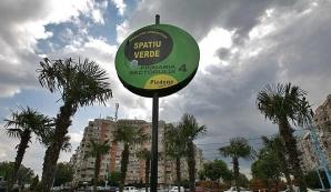 Sectorul 4 investeşte din nou masiv în spaţiul verde