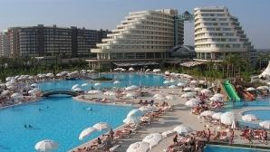 Cele mai mari şanse de angajare în străinătate le au persoanele cu experienţă în sectorul hotelier şi turism