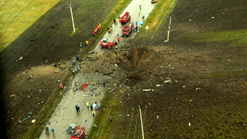 18 oameni au murit la explozia de acum şasae ani