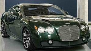Bentley, cea mai cumpărată maşină de lux în ţară. VEZI cu ce bolizi se mai răsfaţă românii