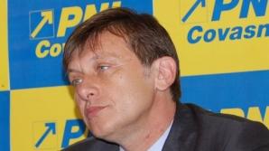 Antonescu se crede diferit de PSD/FOTO: NewsIN