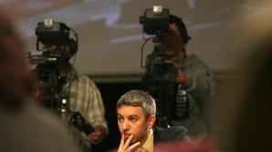 Dan Diaconescu ar fi obţinut în mod incorect bani de pe urma profesiei de jurnalist