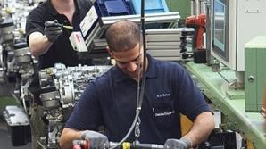 Salariile pentru posturile din Cehia variază între 600 şi 800 de euro pe lună