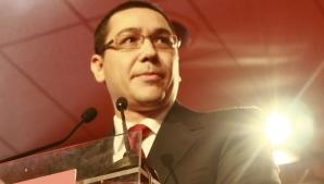 Ponta e cu gândul la o altă moţiune de cenzură