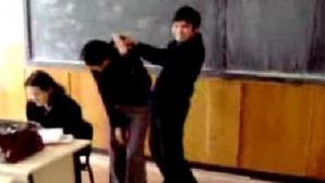Scandal cu scene sexuale explicite într-o şcoală braşoveană