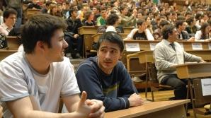 Aproape 40% din locurile la Universitatea din Iaşi sunt finanţate de la bugetul de stat